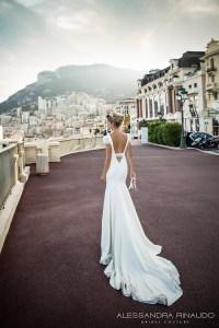 Alessandra Rinaudo 2017 Wedding Dresses  Gorgeous Italian ...