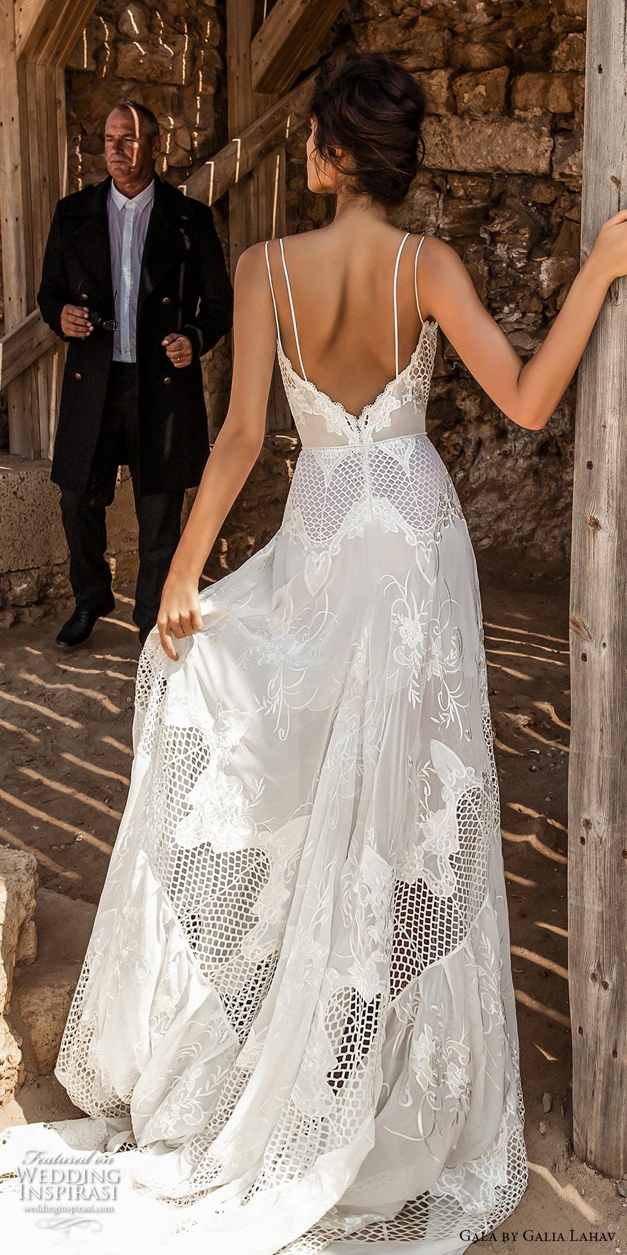 Gala By Galia Lahav 2017 Wedding Dresses  crazyforus