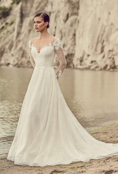 Mikaella Bridal Spring 2017 Wedding Dresses | Wedding ...
