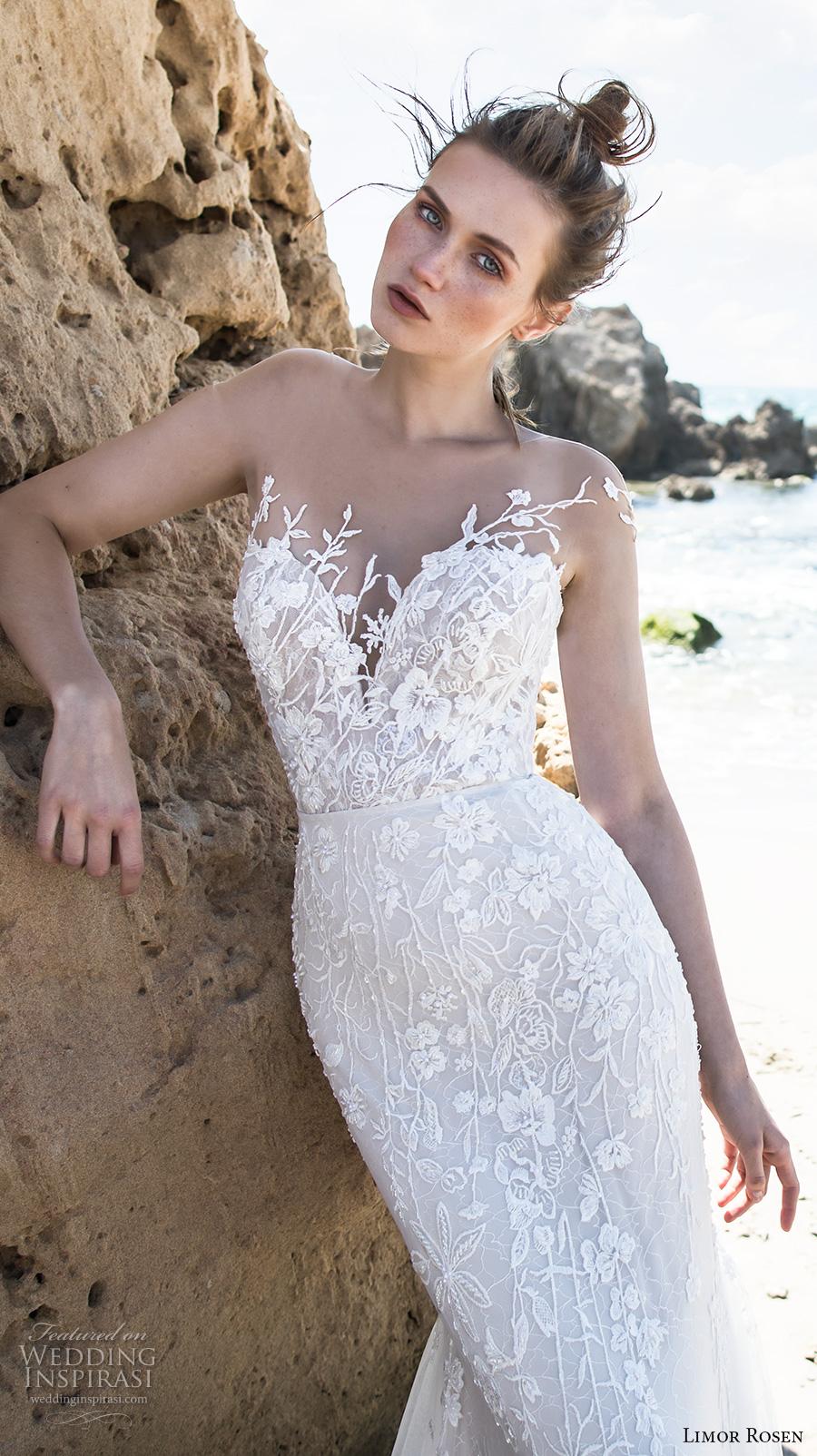 Limor Rosen 2018 Wedding Dresses  Free Spirit Bridal