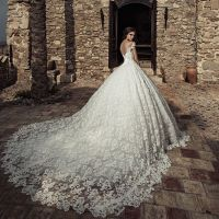 Corona Borealis 2018 Wedding Dresses