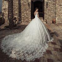 Corona Borealis 2018 Wedding Dresses | Wedding Inspirasi