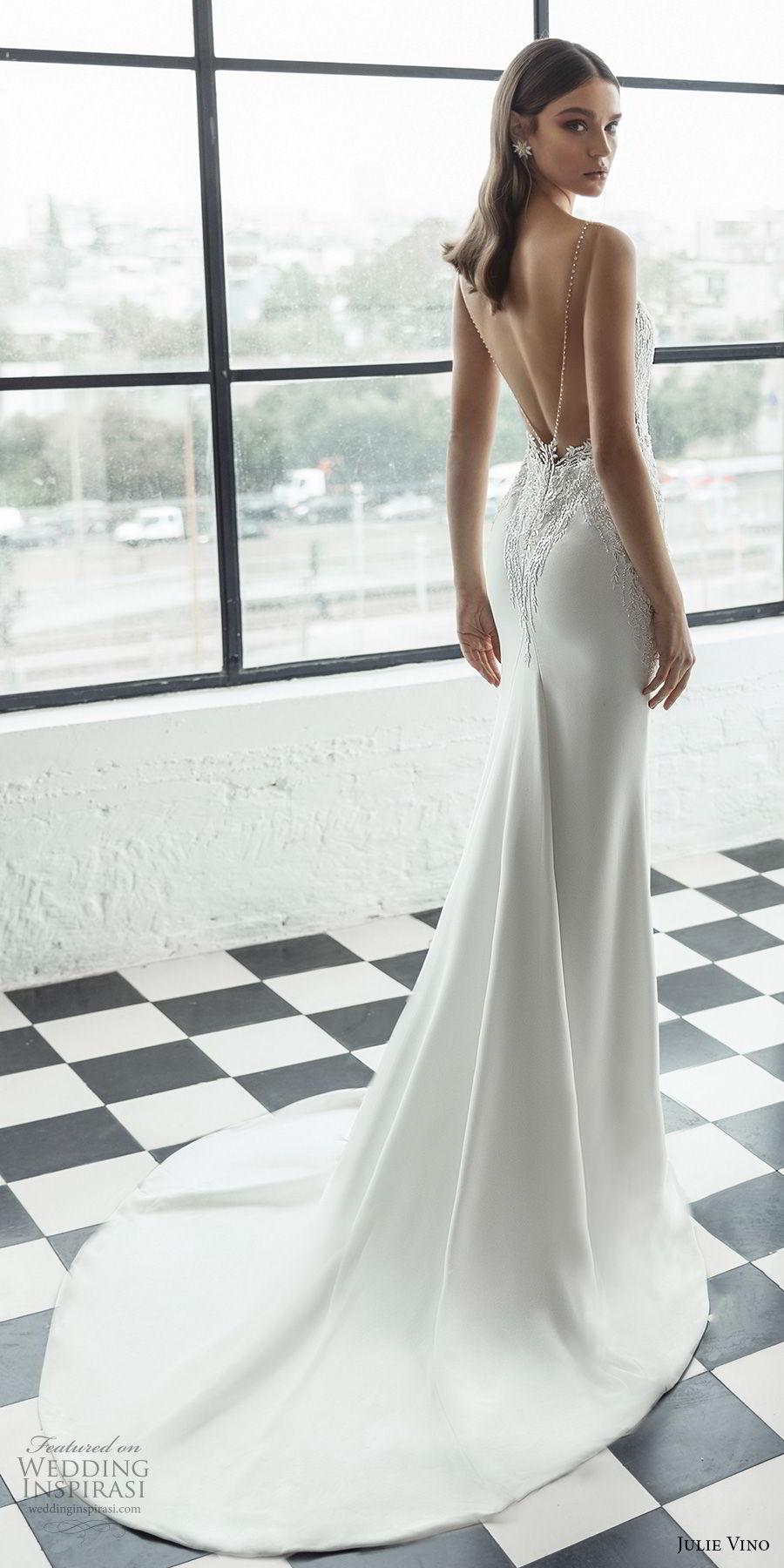 Romanzo by Julie Vino 2019 Wedding Dresses  The Love