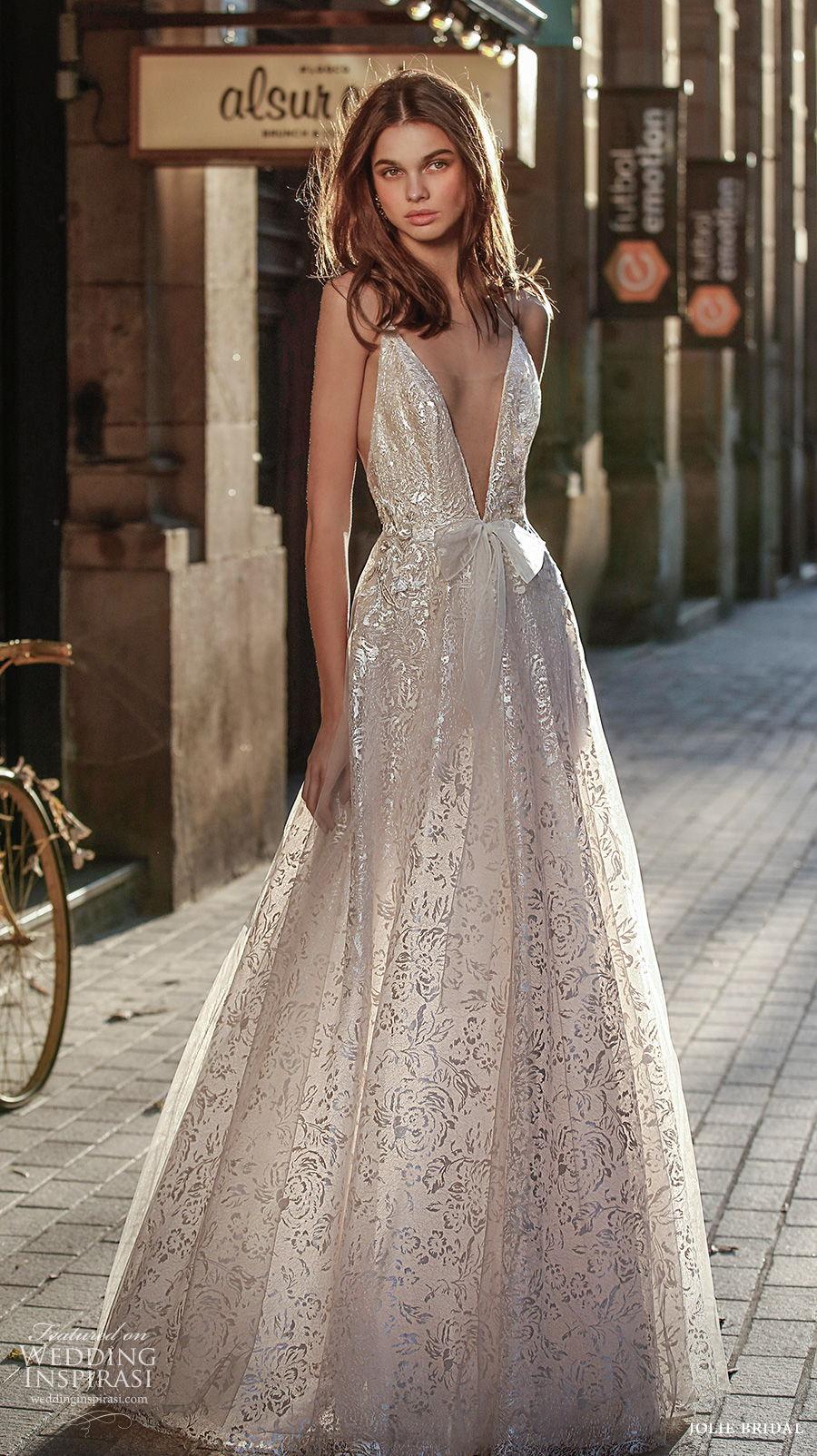 First Look: jolie bridal Spring 2021 Wedding Dresses ...