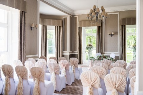 chair cover hire melton mowbray powder room princess occasions , wedding venue decoration in mowbray, leicestershire.