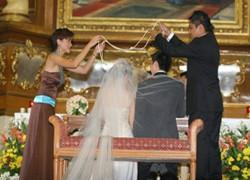Nine 9 Rituals Of Marriage In The Philippines