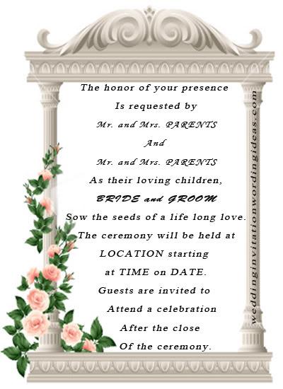 Unique Wedding Invitations Online