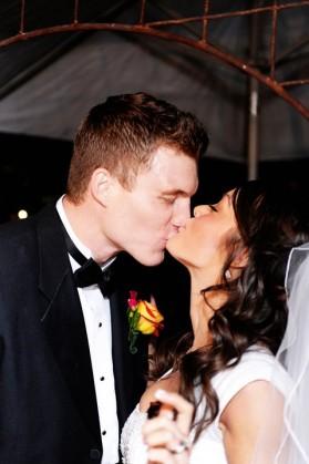 Britney  Nate  LDS Wedding Planner