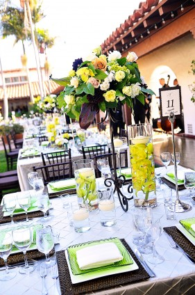 Linens for LDS wedding receptions, photo by Carly Daniel Photography, WeddingLDS.info