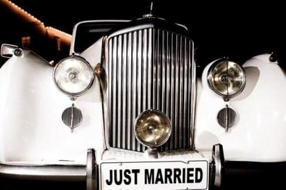 transportation for LDS weddings