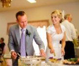 A Step-by-Step Guide for Do-It-Yourself Wedding Reception Buffets