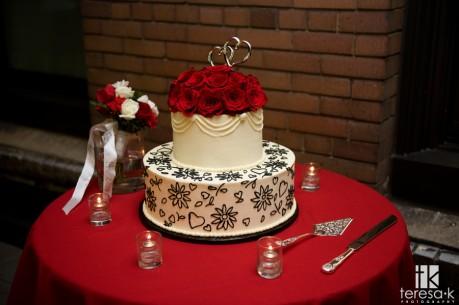 DIY Wedding Cakes – LDS Wedding Receptions