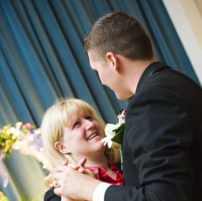 Dance Mother-Son Songs for an LDS wedding reception