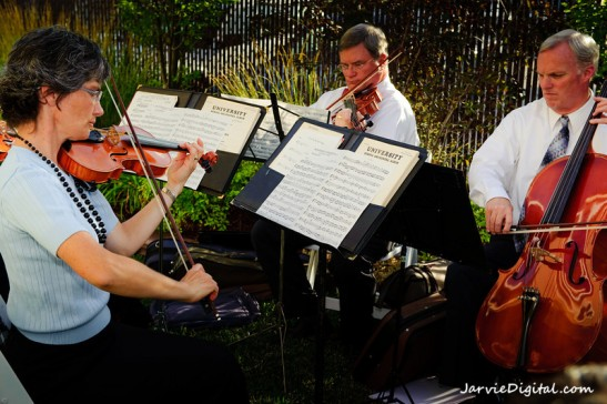 How to hire a live band for an LDS wedding reception