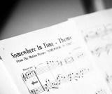 LDS wedding reception music checklist