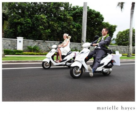 LDS wedding reception transportation