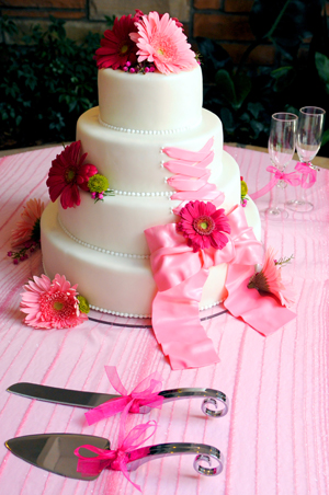 differences of fondant and buttercream