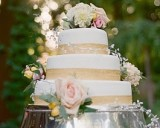 Size of Wedding Cake