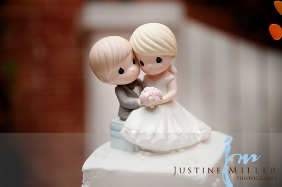 Cake Toppers for Weddings