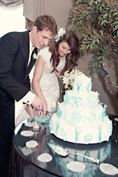 cake cutting music for LDS wedding receptions