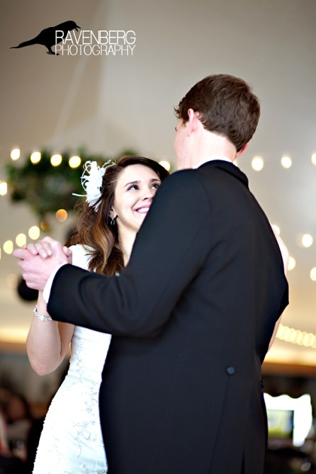 First Dance Songs for LDS brides and grooms