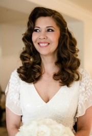 wedding hair & bridal makeup