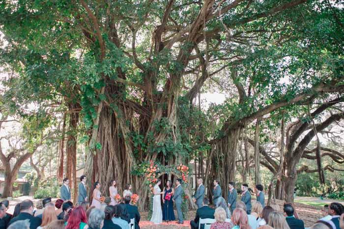 Flamingo Gardens Wedding  Fine Art Wedding Photography by Los Angeles Wedding Photographer Ilya