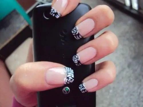 Wedding Nails Ideas