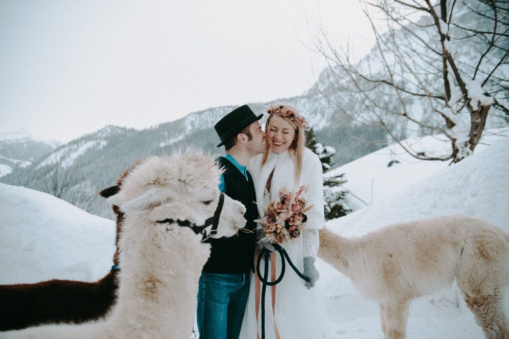 elopement is it the right choice - 10 signs eloping is the right thing for you