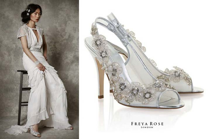 Freya Rose Bridal Wedding Competition 3