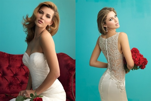 win a stunning designer wedding dress