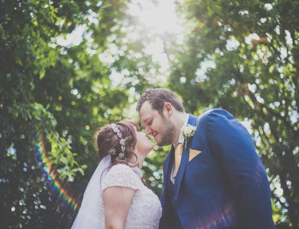 Warwickshire Wedding Photographer Esme Fletcher 2