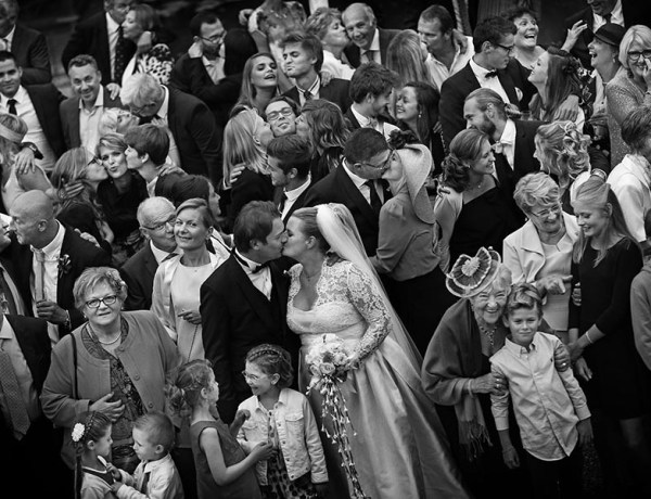 Getting guests involved in your wedding