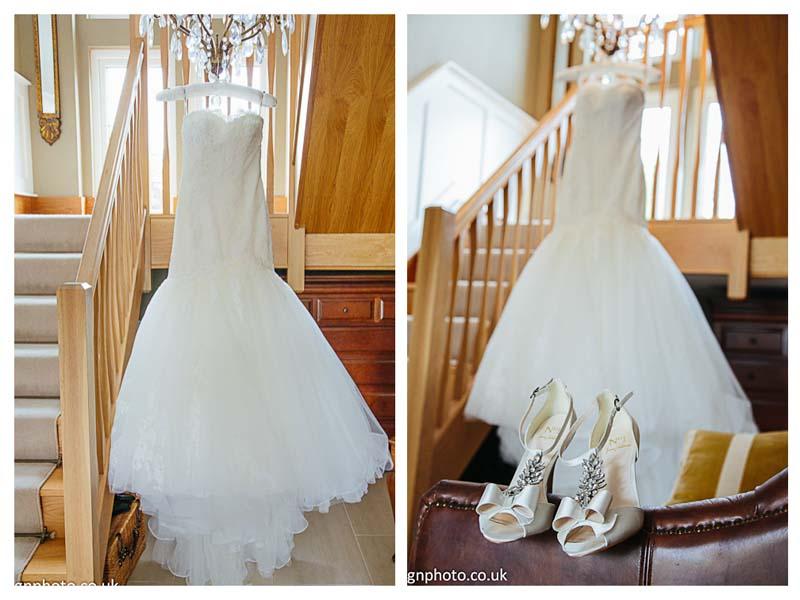 thornton hall dress