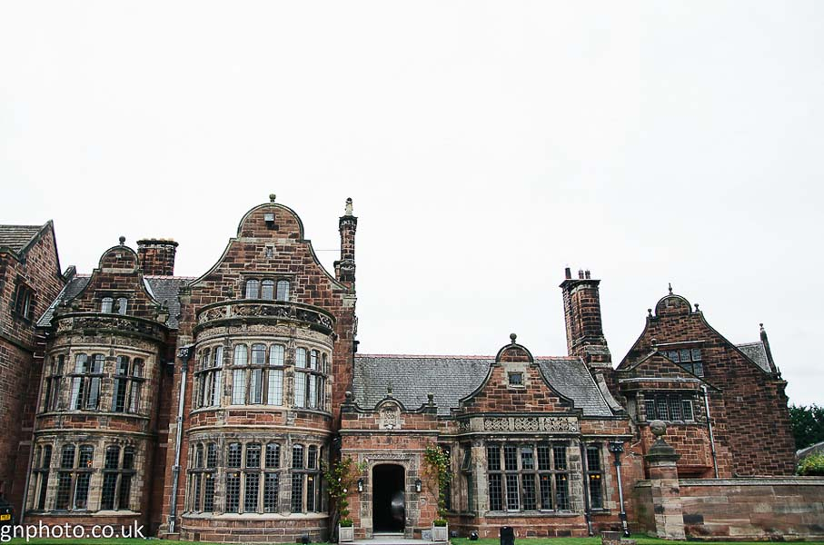 Thorton Manor
