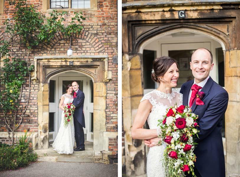 wedding in sevenoaks kent