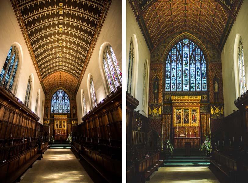 Queens College Cambridge Venue