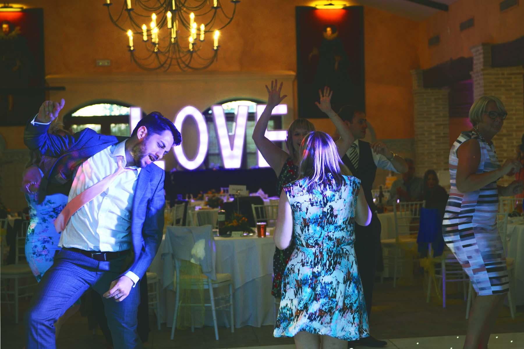 Wedding photographer Malaga Bodakids