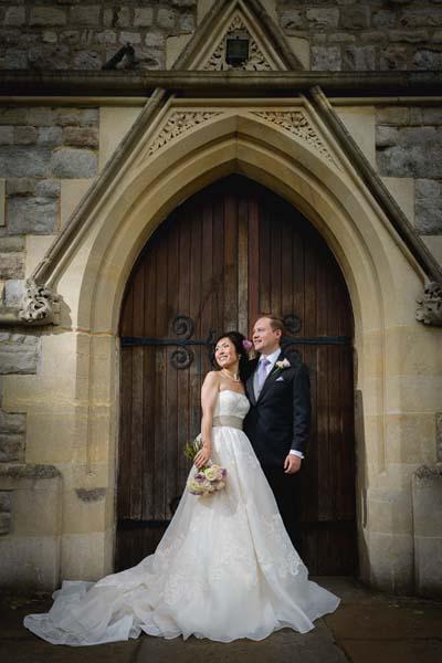 Wedding Photographer London, Pixies In The Cellar