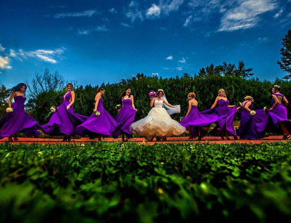 Wedding Photographer Romania, Foto Dumbrava