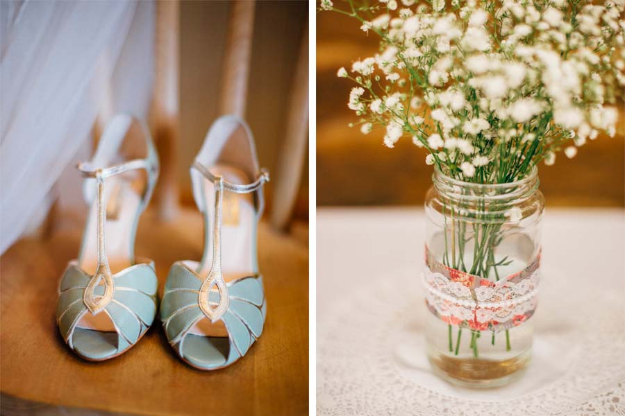 rustic london wedding by Liam Smith photography