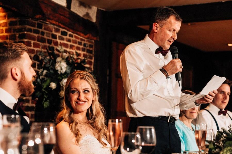 Damion Mower Wedding Photography