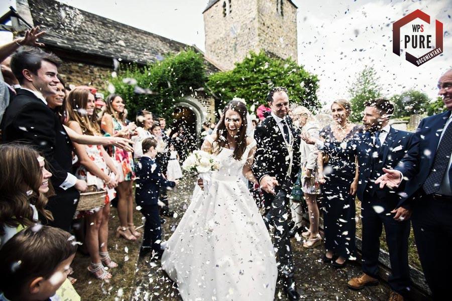 wedding photographer Richard Galloway