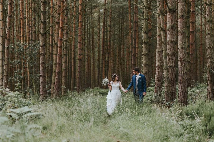 Newcastle Upon Tyne Wedding Photographer Andy Turner