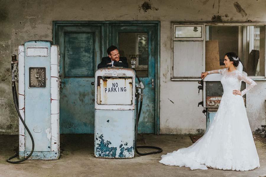 Newcastle Upon Tyne Wedding Photographer Andy Turner