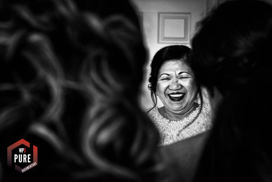 Documentary Wedding Photographers