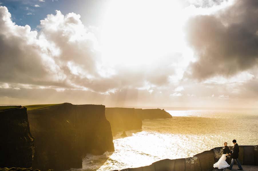 destination weddings Ireland