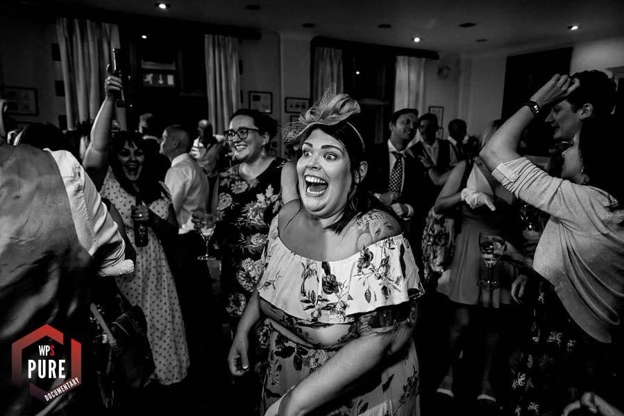 Will Wareham wedding photographer