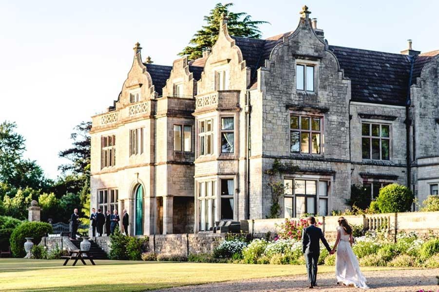 old down manor wedding venue bristol
