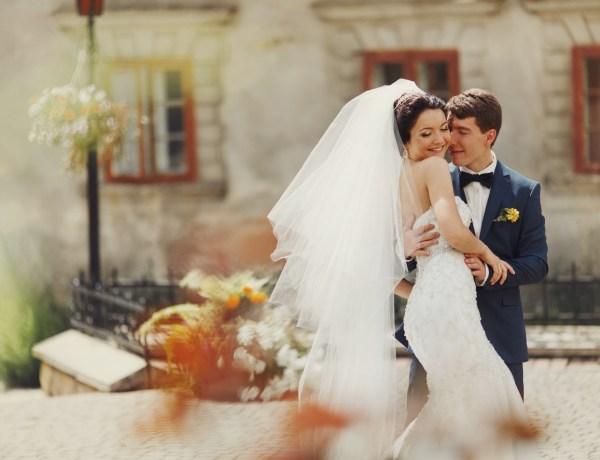 Wedding in Zakyntho